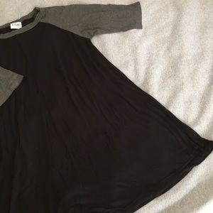 b Sharp Dresses - OFFERS WELCOME ⭐️ NEW Baseball Tshirt Tunic Dress
